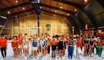 Srbiji četiri prva mesta na najvećem međunarodnom gimnastičkom takmičenju u našoj zemlji