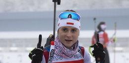 """Kamila Żuk mistrzynią Europy w biathlonie. """"To coś niesamowitego"""""""
