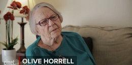 Google spełnił marzenie 97-latki! Wzruszające