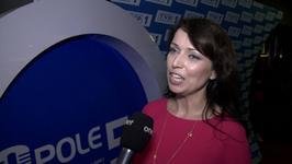 Katarzyna Pakosińska: zawsze wolałam towarzystwo mężczyzn