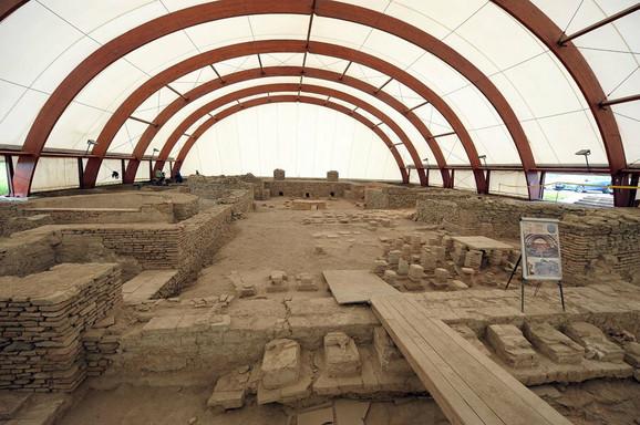 Mnogi rimski imperatori su prošli kroz Viminacijum ili su u njemu boravili