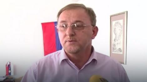 Momčilo Zeljković, načelnik Čelinca