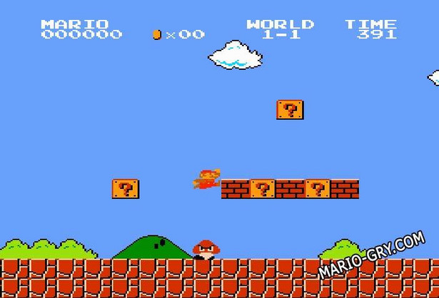 Najlepsze gry wyprodukowane w latach 80': Super Mario Bros, King's Quest Lode Runner, M.U.L.E., Paperboy, Ultima IV: Quest of the Avatar, Castlevania, The Legend of Zelda