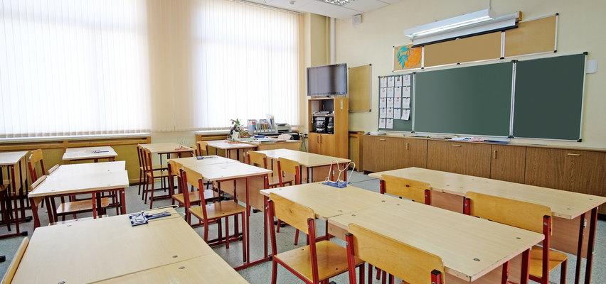 Od 1 września zamknięto ponad 200 szkół i przedszkoli. W jednym województwie zlikwidowano aż 52 placówki