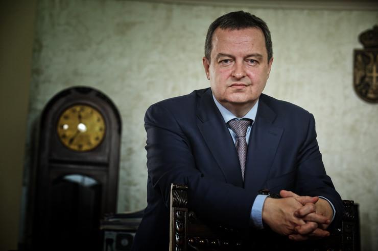 ivica dacic intervju sa oljom beckovic_260316_RAS foto zoran loncarevic