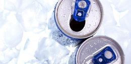 Pijesz energetyki? Przerażające wyniki badań