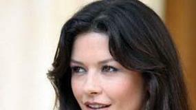 Catherine Zeta-Jones czyli Pani Nieszczęście