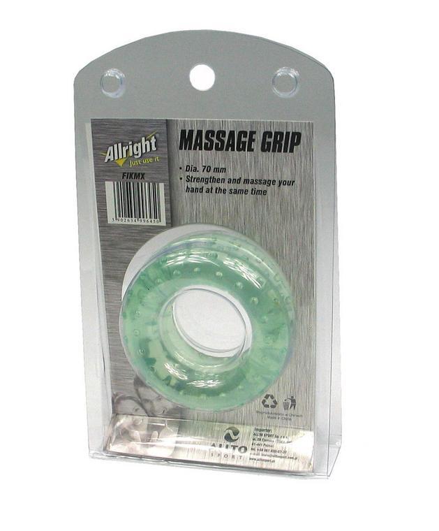 Ściskacz Massage Grip, Allright