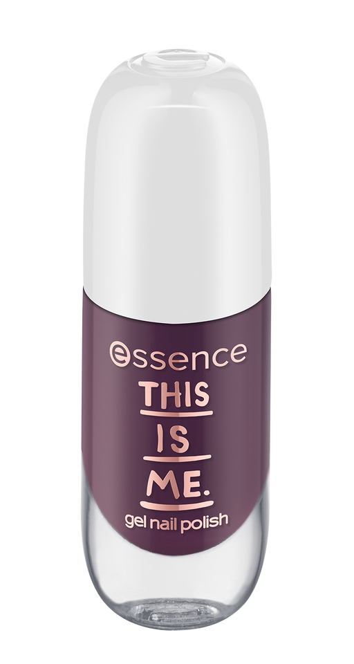 essence this is me gel nail polish 08