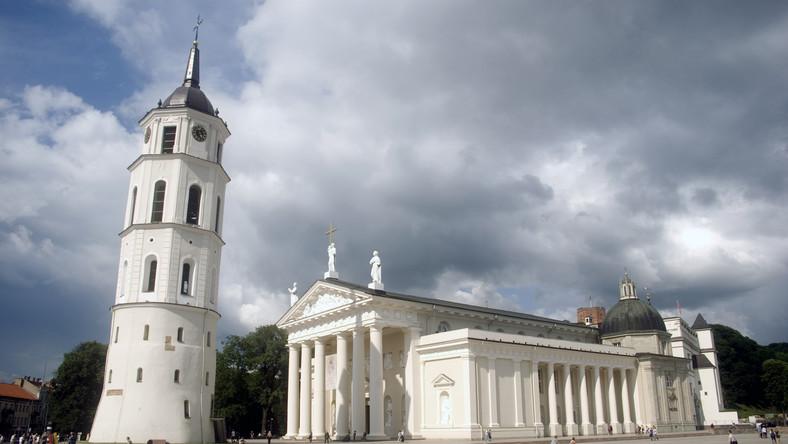 Wilno, stolica Litwy