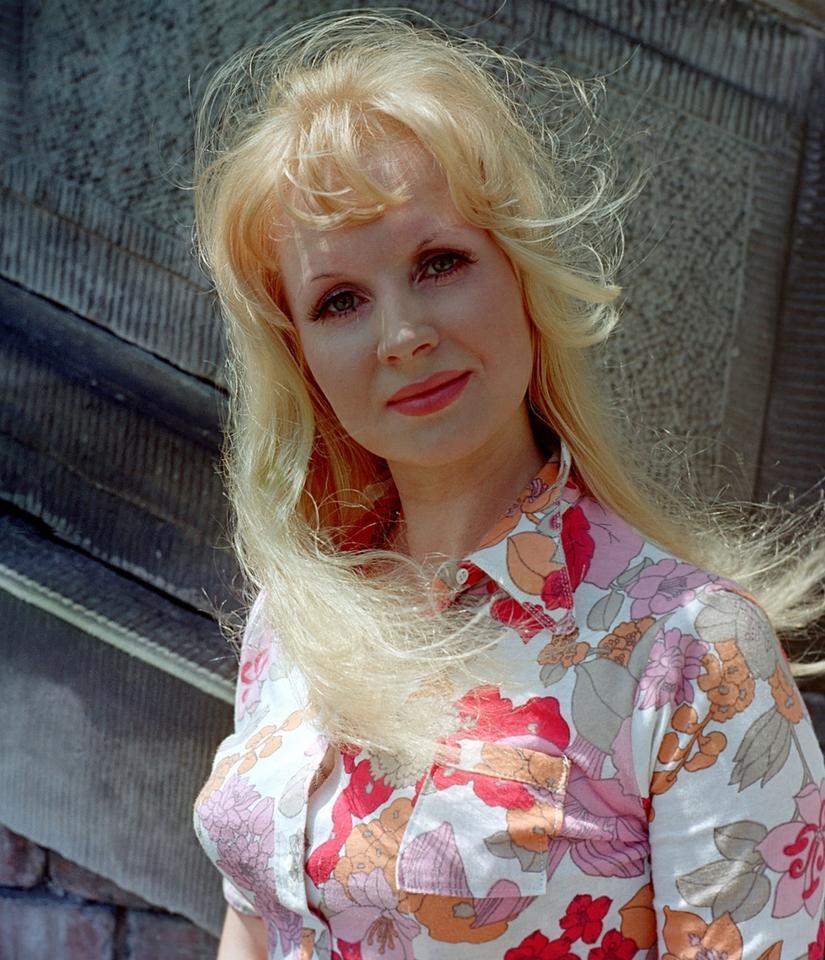 "Halina Kowalska: ""polska Brigitte Bardot"" (lata 80.)"