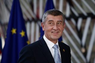 Andrej Babiš po szczycie UE: Sukces dla Czech