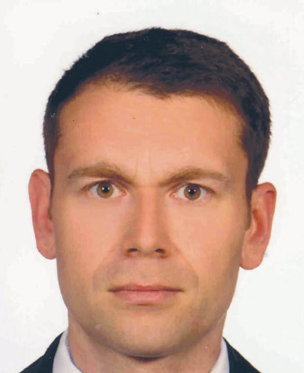 Bartosz Góra radca prawny prowadzący własną kancelarię w Dębicy