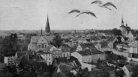 Osieczna - jeden z najpiękniejszych zakątków Wielkopolski