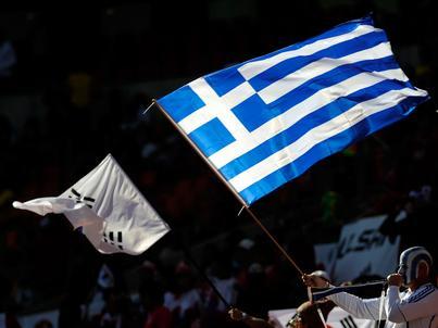 Na kryzysie w Grecji Niemcy zarobiły 1,3 mld euro