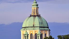 Święta Góra pod Gostyniem - legendy i tajemnice