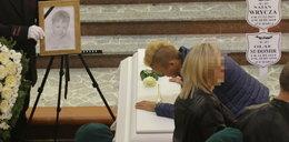 Mama odprowadziła synków do Pana Boga. Olaf i Natan zginęli w pożarze