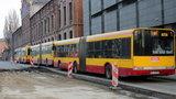 Pasażerowie zniknęli z zastępczych autobusów?