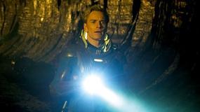 """""""Prometeusz"""": zobacz nowy zwiastun filmu Ridleya Scotta"""
