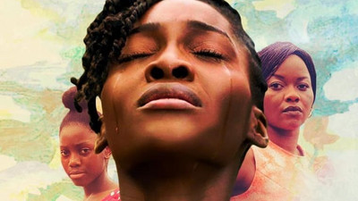 Segilola Ogidan's directorial debut 'Tainted Canvas' to premiere this May