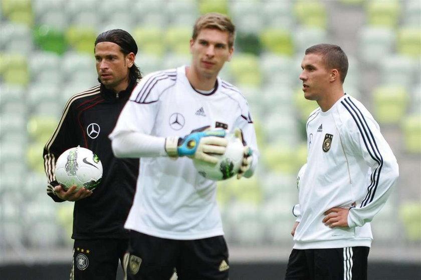 W Niemczech nie zobaczą meczu?