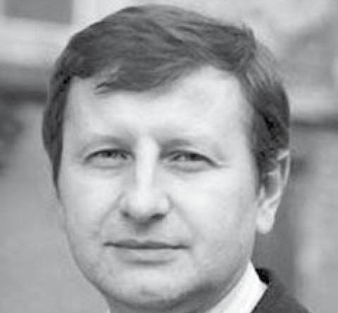 Jerzy Pisuliński dziekan Wydziału Prawa i Administracji Uniwersytetu Jagiellońskiego