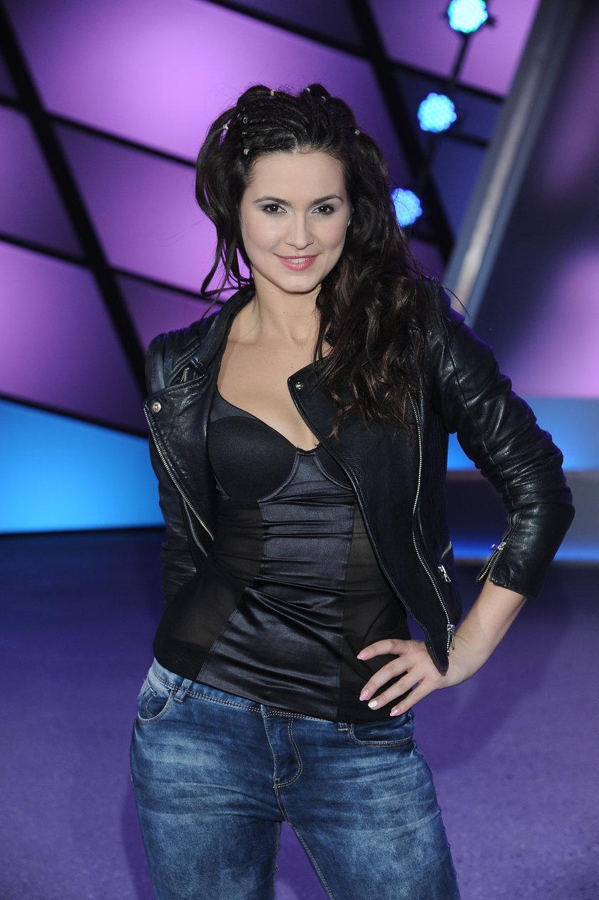 Paulina Kubicka