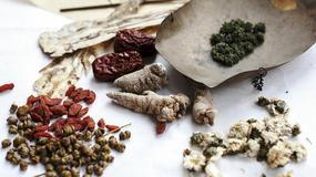 Chińskie zioła – leczą czy trują?