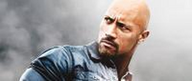 "Dwayne Johnson w filmie ""Infiltrator"""