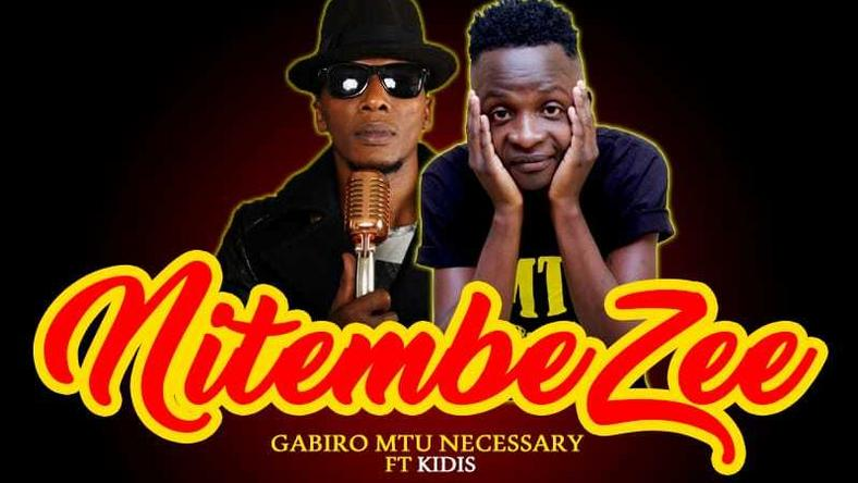 Kidis The Jembe is Back