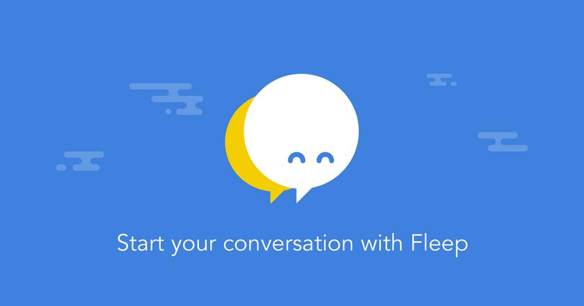 Fleep ma być znacznie lepszym narzędziem do rozmów w firmie