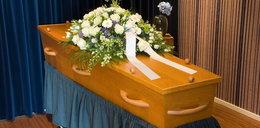 Jechali na pogrzeb, gdy stało się to. Byli przerażeni