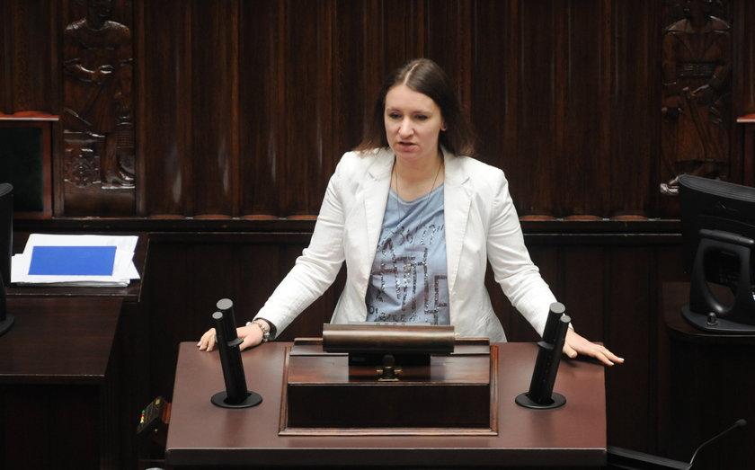 Karolina Elbanowska