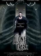 Alone in the Dark: Wyspa Cienia