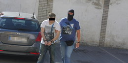 Policja rozbiła gang włamywaczy