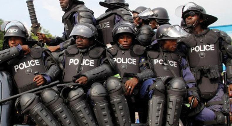Police operatives in Imo State have vowed to deal with members of the Indigenous People of Biafra (IPOB) that distrub the public space on May 30 (Information Nigeria)