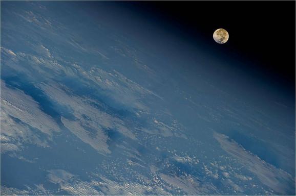 Svemirske prilike određuju dane na zemlji