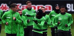 Polska firma sponsorem wielkiego klubu Bundesligi