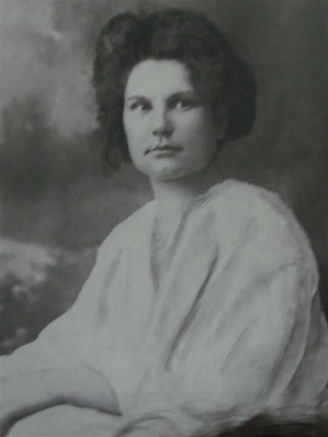 Milunka Svić bila je velika humanitarka: othranila je i iškolovala 30 dece