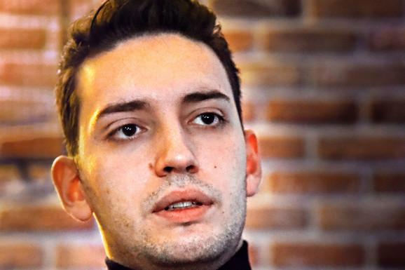 INTERVJU Pavle Grbović (PSG): Biće zemljotresa, bojkot će PREKOMPONOVATI POLITIČKU SCENU Srbije