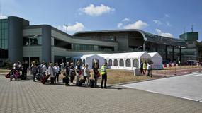 Lotnisko Bydgoszcz adres - jak dojechać?