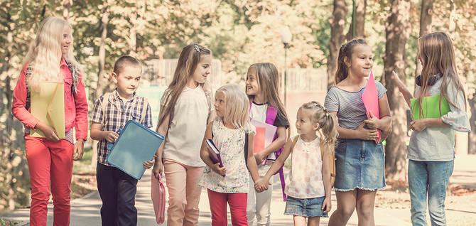 Najsavremenije obrazovanje dostupno je i vašem detetu