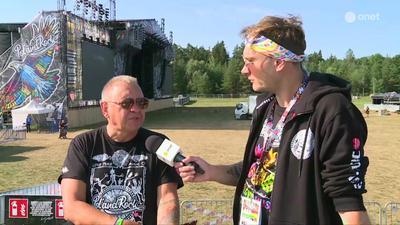Onet Rano.: Jerzy Owsiak - 29 lipca 2021