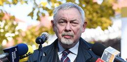 Prezydent Krakowa pozwolił pracownicom na udział w Strajku Kobiet. Prokuratura żąda od niego wyjaśnień