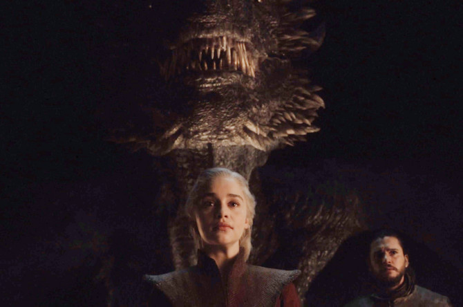 Game of Thrones peta epizoda