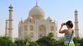 Jedziesz do Indii? Nie zakładaj spódnicy!