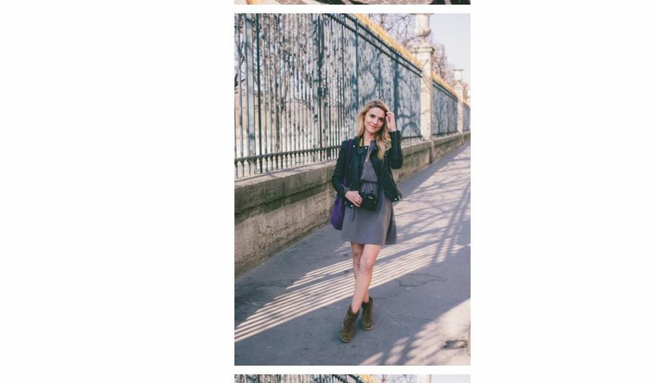 d02bfbbff1458 Kasia Tusk w sukience za 800 euro. Jej drogie stylizacje robią wrażenie?