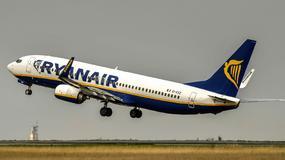 Unia Europejska przygląda się masowo odwoływanym lotom linii Ryanair
