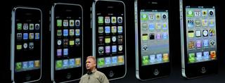 iPhone 5 - nowy smartfon Apple'a zapowiedziany