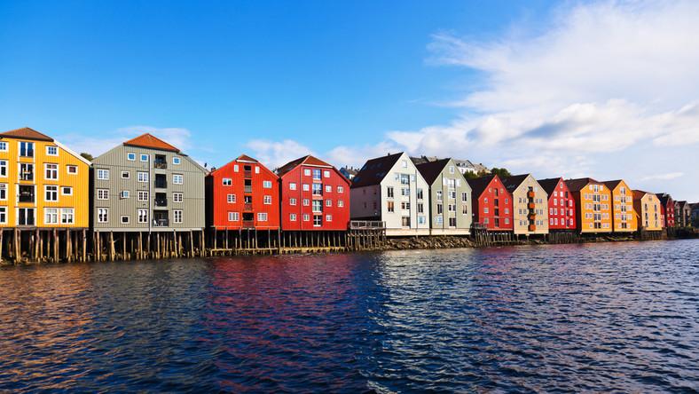 W Norwegii brakuje rąk do pracy. Inżynier z Polski może poczuć się królem